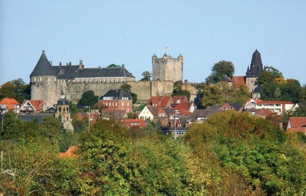 Bad Bentheim